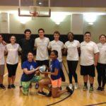 Intramural Indoor Volleybal 2016