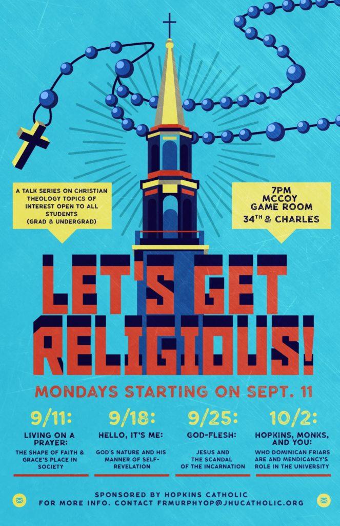 Lets get religious FULL for online